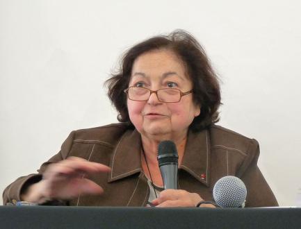 Décès de Françoise Héritier : une grande perte pour le féminisme (Laurence Cohen, PCF)