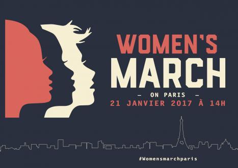« Women's March on Paris » : le PCF appelle à la mobilisation samedi 21 janvier